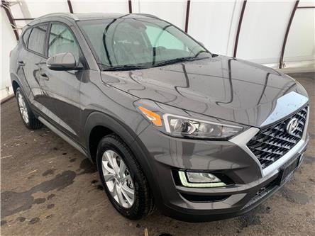 2020 Hyundai Tucson Preferred (Stk: 16768) in Thunder Bay - Image 1 of 9