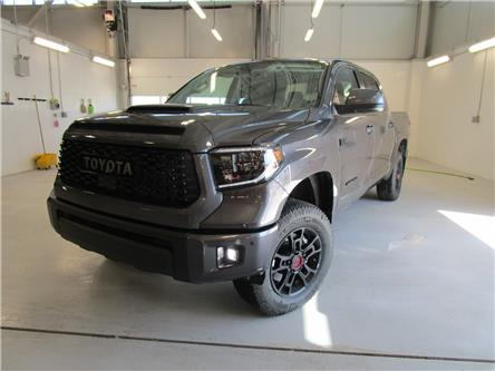 2020 Toyota Tundra Base (Stk: 209152) in Moose Jaw - Image 1 of 35