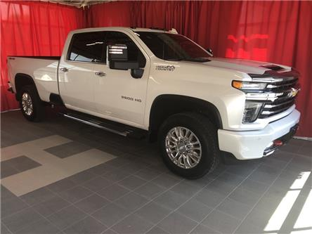 2020 Chevrolet Silverado 3500HD High Country (Stk: 20-511) in Listowel - Image 1 of 16