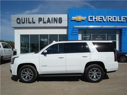 2019 GMC Yukon SLT (Stk: 20P031) in Wadena - Image 1 of 14