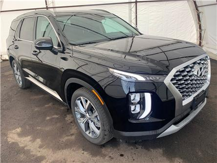 2020 Hyundai Palisade Preferred (Stk: 16186) in Thunder Bay - Image 1 of 10