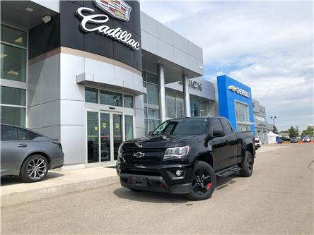 2019 Chevrolet Colorado LT (Stk: NR14428) in Newmarket - Image 1 of 13