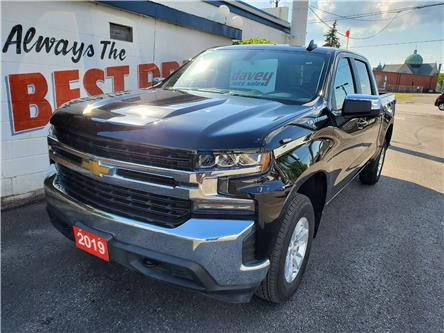 2019 Chevrolet Silverado 1500 LT (Stk: 20-223) in Oshawa - Image 1 of 15