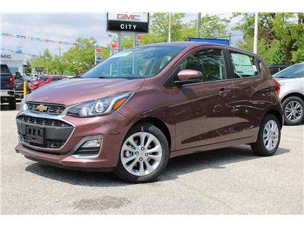 2020 Chevrolet Spark 1LT CVT (Stk: 3054730) in Toronto - Image 1 of 16