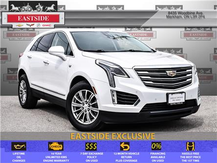 2017 Cadillac XT5 Luxury (Stk: 111341B) in Markham - Image 1 of 26