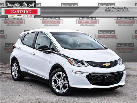 2020 Chevrolet Bolt EV LT (Stk: L4120714) in Markham - Image 1 of 23