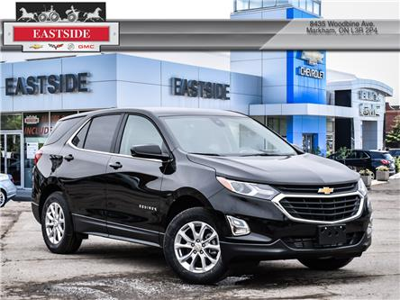 2020 Chevrolet Equinox LT (Stk: L6212743) in Markham - Image 1 of 26