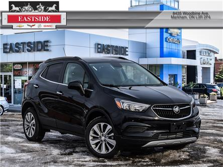 2020 Buick Encore Preferred (Stk: LB043687) in Markham - Image 1 of 25
