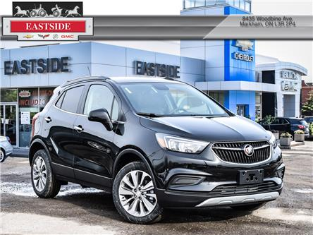 2020 Buick Encore Preferred (Stk: LB065491) in Markham - Image 1 of 24
