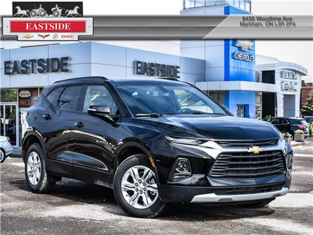 2020 Chevrolet Blazer LT (Stk: LS648848) in Markham - Image 1 of 24