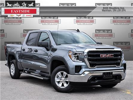 2020 GMC Sierra 1500 Base (Stk: LZ274534) in Markham - Image 1 of 25