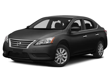 2015 Nissan Sentra  (Stk: P2674) in St. Catharines - Image 1 of 10