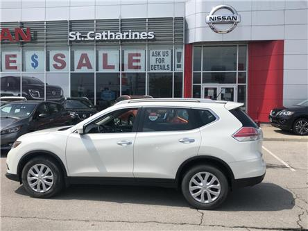 2015 Nissan Rogue  (Stk: P2652) in St. Catharines - Image 1 of 8