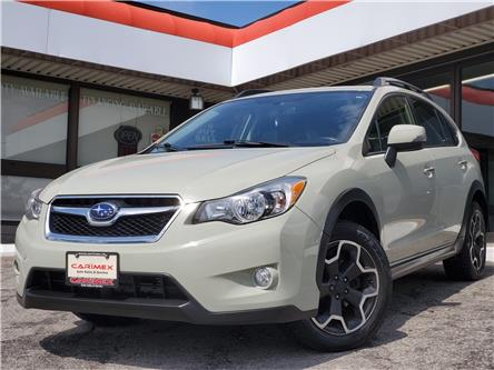 2014 Subaru XV Crosstrek Limited Package (Stk: 1902069) in Waterloo - Image 1 of 25