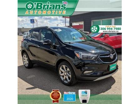 2019 Buick Encore Essence (Stk: 13384B) in Saskatoon - Image 1 of 24