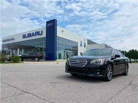 2016 Subaru Legacy  (Stk: P03912) in RICHMOND HILL - Image 1 of 15