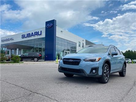 2019 Subaru Crosstrek Limited (Stk: P03913) in RICHMOND HILL - Image 1 of 15