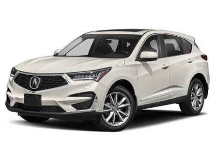 2020 Acura RDX Elite (Stk: 20RD9369) in Red Deer - Image 1 of 9