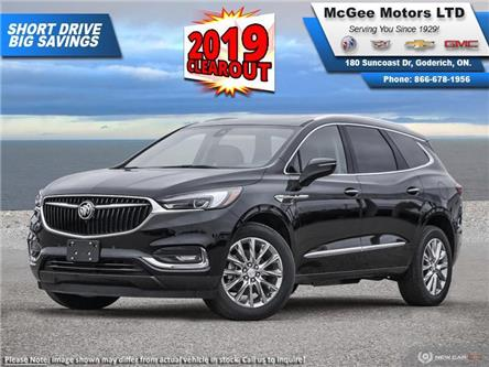 2019 Buick Enclave Premium (Stk: 256669) in Goderich - Image 1 of 10