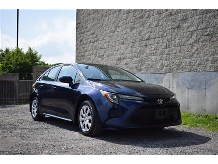 2020 Toyota Corolla LE (Stk: B5687) in Kingston - Image 1 of 24