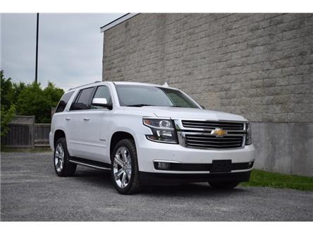 2016 Chevrolet Tahoe LTZ (Stk: B5721) in Kingston - Image 1 of 29