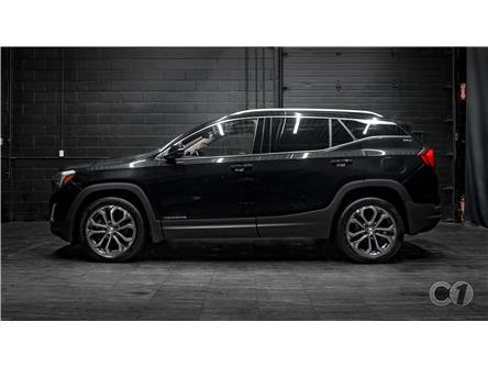2018 GMC Terrain SLT (Stk: CT20-157) in Kingston - Image 1 of 41