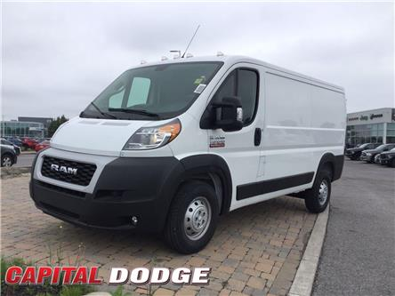 2020 RAM ProMaster 1500 Low Roof (Stk: L00392) in Kanata - Image 1 of 24