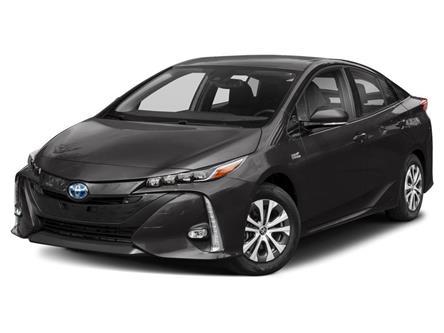 2020 Toyota Prius Prime Upgrade (Stk: 22374) in Thunder Bay - Image 1 of 9