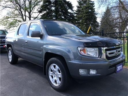 2011 Honda Ridgeline VP (Stk: FB414A) in Waterloo - Image 1 of 14
