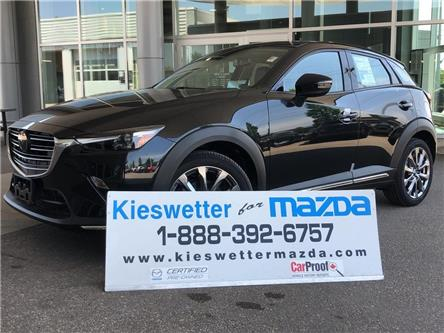 2019 Mazda CX-3 GT (Stk: 35745) in Kitchener - Image 1 of 30