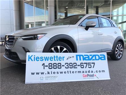 2019 Mazda CX-3 GT (Stk: 35758) in Kitchener - Image 1 of 29