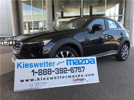 2019 Mazda CX-3 GT (Stk: 35092) in Kitchener - Image 1 of 30