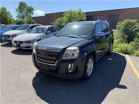2011 GMC Terrain SLT-2 (Stk: 205177) in Vaughan - Image 1 of 2