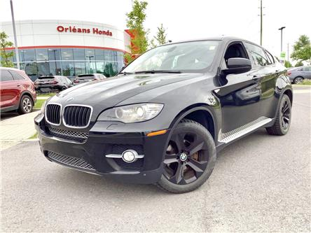 2012 BMW X6 xDrive35i (Stk: 200318A) in Orléans - Image 1 of 23
