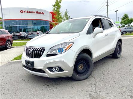 2014 Buick Encore Premium (Stk: P0973A) in Orléans - Image 1 of 23