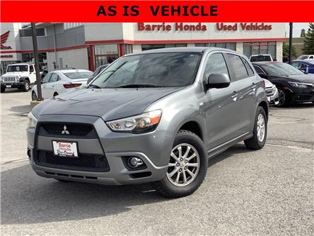 2011 Mitsubishi RVR SE (Stk: U11643) in Barrie - Image 1 of 24