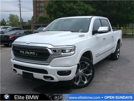 2019 RAM 1500 Limited (Stk: P9410A) in Gloucester - Image 1 of 27