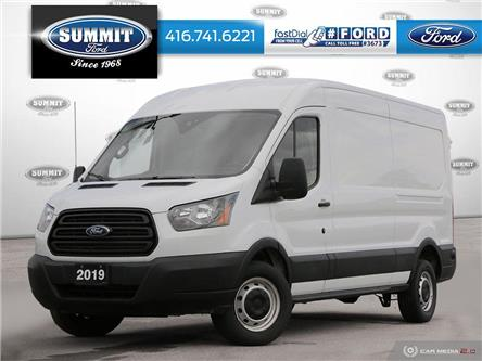 2019 Ford Transit-250 Base (Stk: P21541) in Toronto - Image 1 of 27
