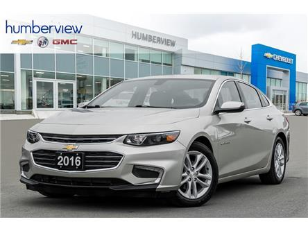 2016 Chevrolet Malibu 1LT (Stk: 213460DP) in Toronto - Image 1 of 20