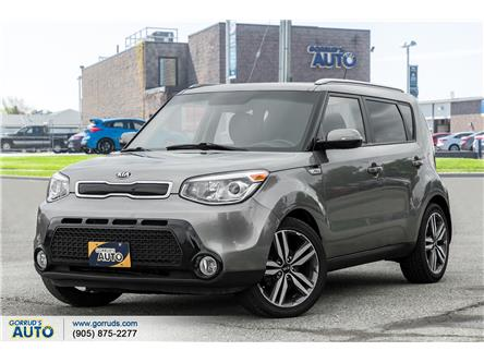 2015 Kia Soul SX (Stk: 148003) in Milton - Image 1 of 18