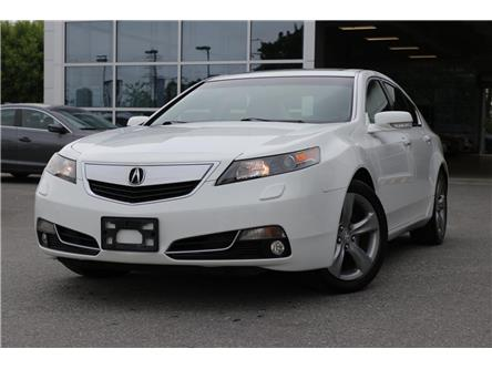 2013 Acura TL Base (Stk: 19038A) in Ottawa - Image 1 of 28