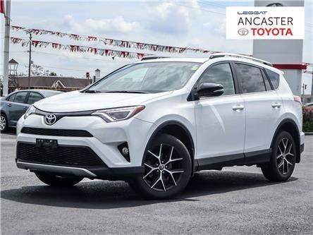 2016 Toyota RAV4  (Stk: 3988) in Ancaster - Image 1 of 13