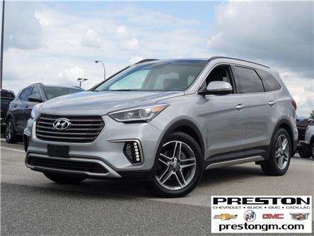 2018 Hyundai Santa Fe XL Limited (Stk: 0201441) in Langley City - Image 1 of 24