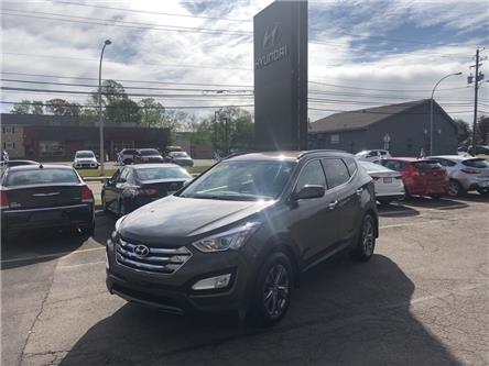 2014 Hyundai Santa Fe Sport 2.4 Premium (Stk: N475A) in Charlottetown - Image 1 of 21