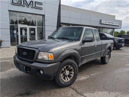 2008 Ford Ranger Sport (Stk: 19853AA) in Orangeville - Image 1 of 16