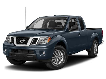 2016 Nissan Frontier SV (Stk: CONSIG/CITYSCAP) in Smiths Falls - Image 1 of 10