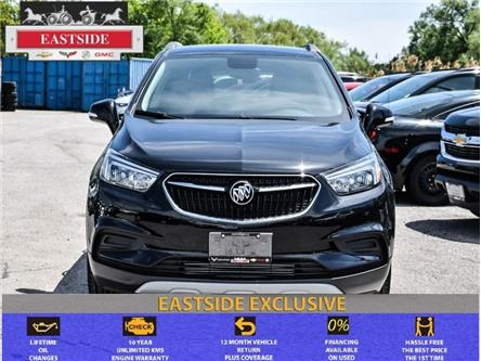 2019 Buick Encore Preferred (Stk: KB883074) in Markham - Image 1 of 23