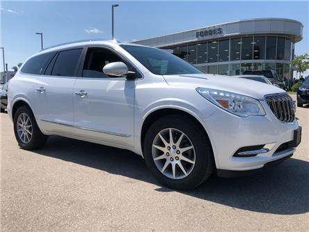2016 Buick Enclave Leather (Stk: 232788) in Waterloo - Image 1 of 28