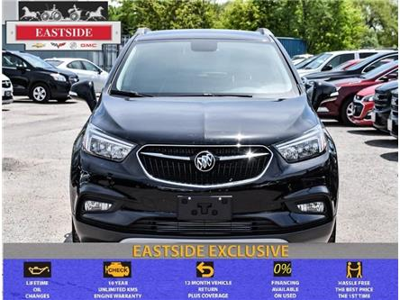 2019 Buick Encore Sport Touring (Stk: KB892064) in Markham - Image 1 of 23