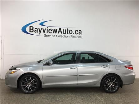 2016 Toyota Camry XSE (Stk: 36634W) in Belleville - Image 1 of 30